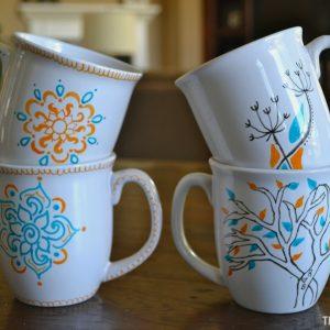 DIY Doodle Mugs – Do's & Don'ts thumbnail