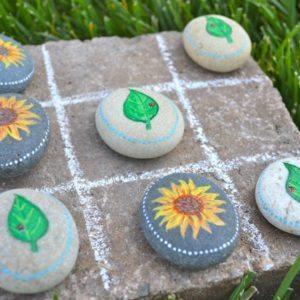 Garden Tic-Tac-Toe thumbnail