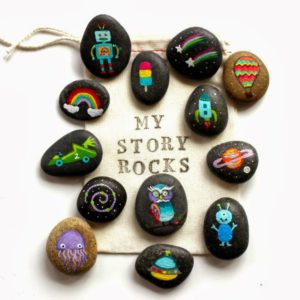 Story Stones and Painted Rocks thumbnail