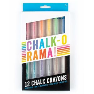 OOLY Multi-Surface Chalk Crayons thumbnail