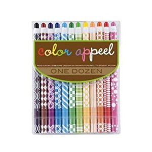 OOLY Color Appeel Crayon Sticks thumbnail
