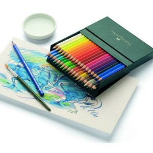 Fabre-Castell Water Color Pencils thumbnail