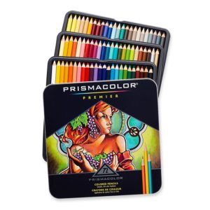 Prismacolor Premier Colored Pencils thumbnail