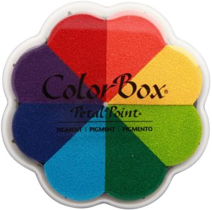 ColorBox Stamp pad thumbnail