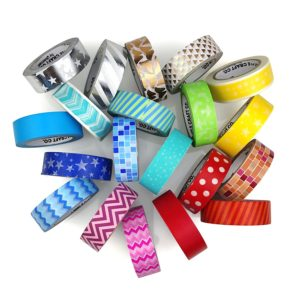 Washi Tape 20 Count thumbnail