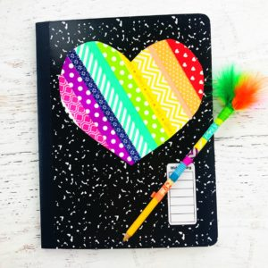 DIY Notebook Ideas – Back to School Supplies thumbnail