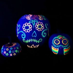 Glow in the Dark Pumpkins thumbnail
