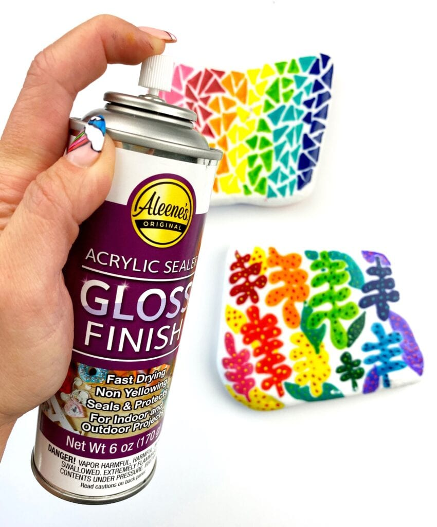 Easy Painted Rock Ideas and the Best Sealant to Use